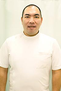 柔道整復師・鍼灸師 伊藤