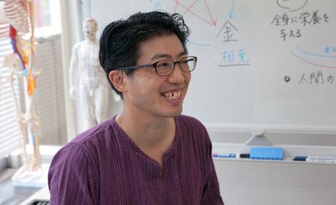 鈴木さん 卒業生の声