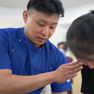 伊藤 仁智 クラウド整体師養成スクール講師