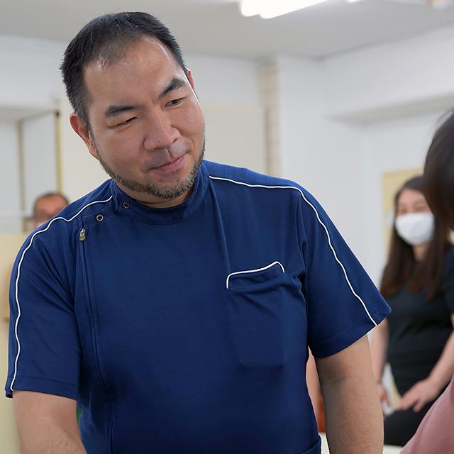 伊藤 友吾 クラウド整体師養成スクール講師